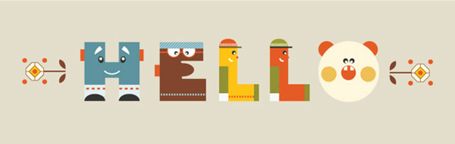 Typo Tuesday: Expressions of the Alphabet