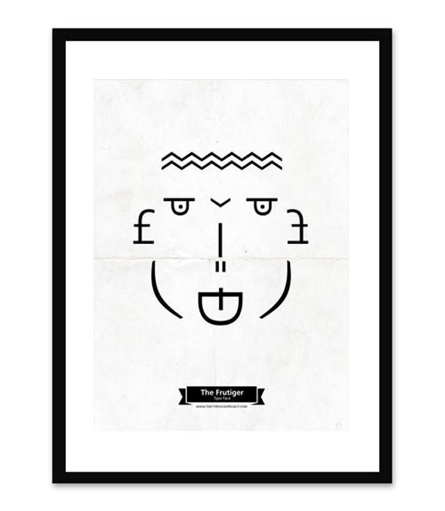 Typo Tuesday: Type Faces
