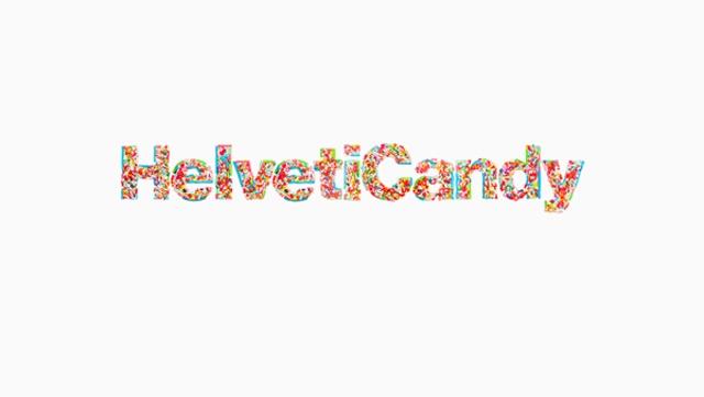 Helveticandy