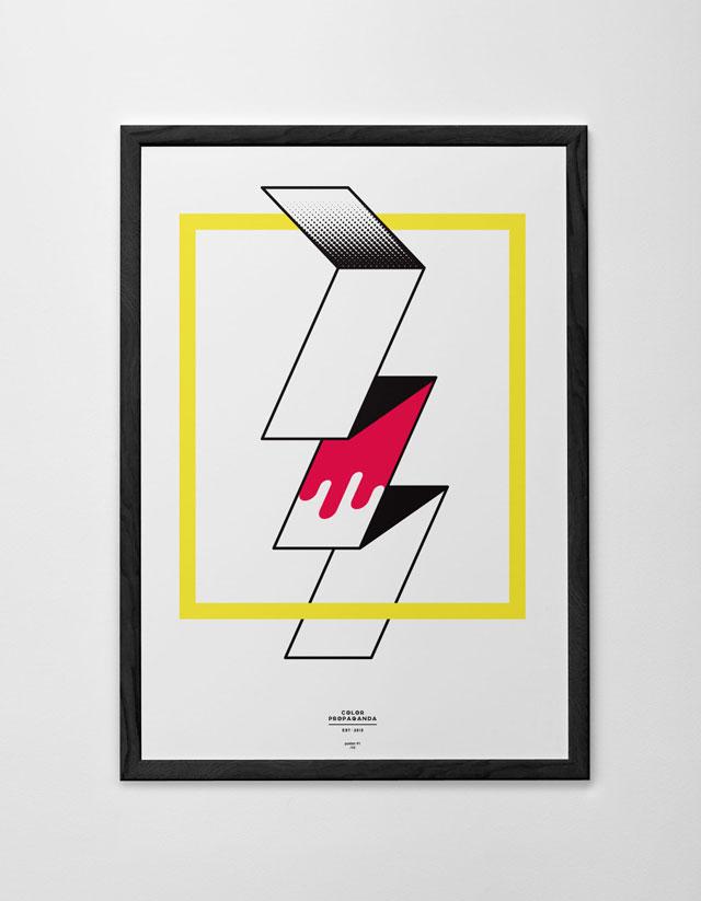 Italian Typographer Marco Oggian