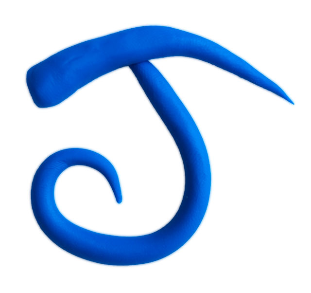 Typo Tuesday: Plasticine Play